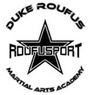roufusport logo