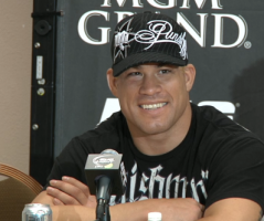 Former UFC light heavyweight champion Tito Ortiz