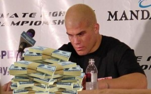 tito ortiz - money