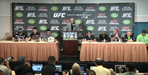 ufc132-post-fight-presser