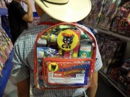 Explosivebackpack