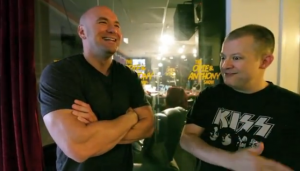 Dana White and Mike Tyson on the Jim Norton Show | VIDEO