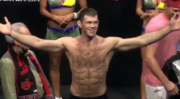UFC 148: Forrest Griffin to retire if he loses to Tito Ortiz?