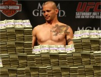 What does it really cost to be an MMA fighter? (Part 1)