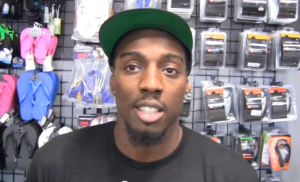 Phil Davis signs with Bellator — BOOM!