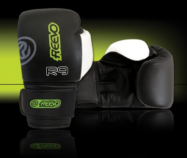 ProMMAnow.com product review: Reevo R9 Warhammer boxing gloves