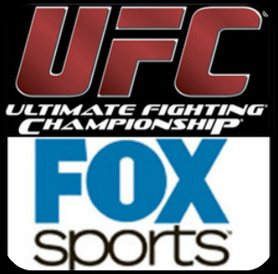 UFC announces deal with FOX Sports; TUF to air LIVE on FX