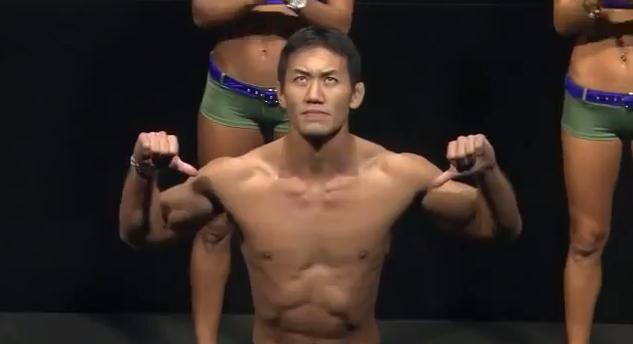 Yushin Okami vs. Tim Boetsch set for Feb. 26 in Japan