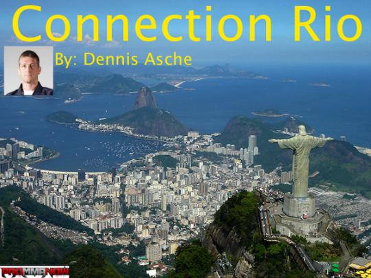 Connection Rio: The changing landscape of Rio de Janeiro