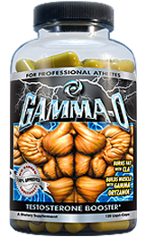 ProMMAnow.com product review: Gamma-O Testosterone Booster