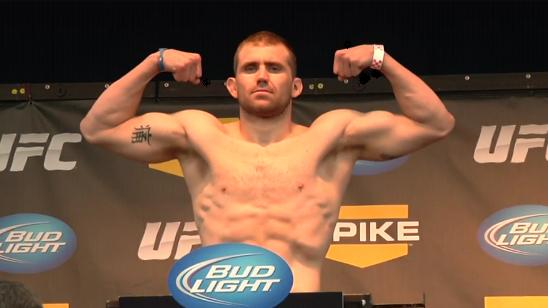Alan Belcher vs. Yushin Okami 2 added to UFC 155 in December