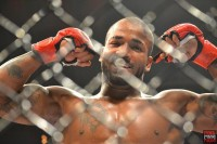 UFC on FOX 12 results – Bobby Green earns split decision win over Josh Thomson