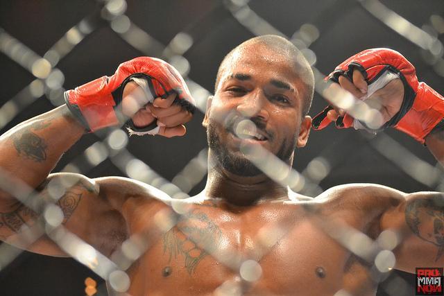 Bobby Green gets screwed in UFC rankings despite win over Josh Thomson