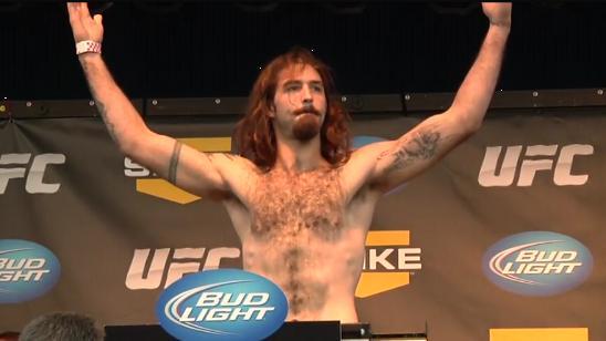 Chad Mendes vs. Cody McKenzie set for UFC 148