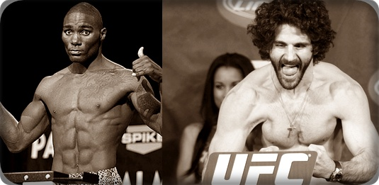 UFC on Versus 6 preview: Charlie Brenneman goes for second consecutive upset bid against Anthony Johnson