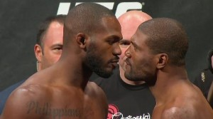 jon jones-rampage ufc 135 weigh-ins1