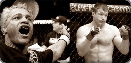 UFC 135 preview: Will Josh Koscheck force Matt Hughes into retirement?