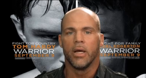 kurt angle-warrior