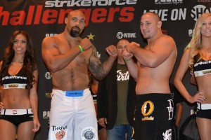 lavar johnson-shawn jordan-strikeforce challengers 19 weighins