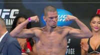 UFC fighter Nate Diaz suspended 90 days and fined $20,000 for gay slur