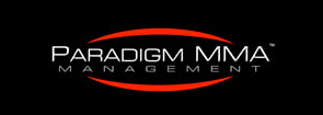 Steve Carl signs Paradigm MMA Management for full-service representation