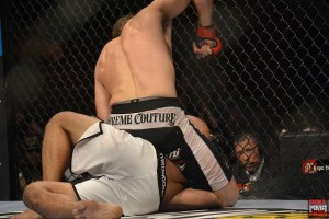 ryan couture beatdown