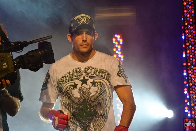 Ryan Couture will face Joe Duarte at 'Strikeforce: Rockhold vs. Kennedy' event in July