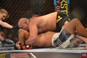 shawn jordan submits lavar johnson