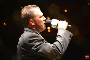 strikeforce announcer