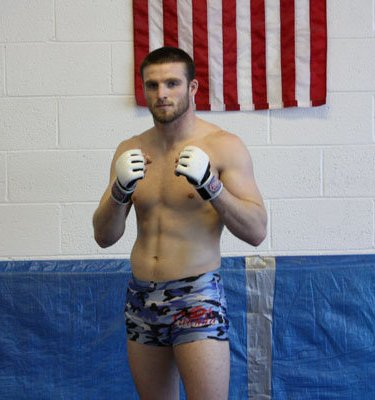 "Jordan Rinaldi: ""I'm going to stop Kevin Forant in the second round via TKO"""