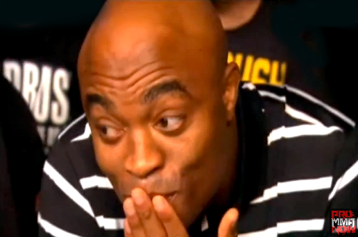 anderson silva hears sonnens loser leave town offer1
