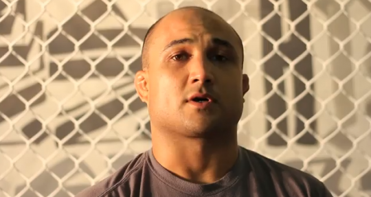 Frank Edgar and BJ Penn to coach TUF 19, complete trilogy at featherweight in April 2014