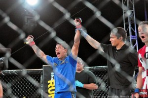eduardo dantas defeats ed west at bellator 55