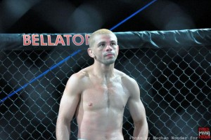 marcos galvao at bellator 55
