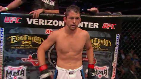 Shane Roller vs. Jacob Volkmann slated for UFC 151 in Las Vegas