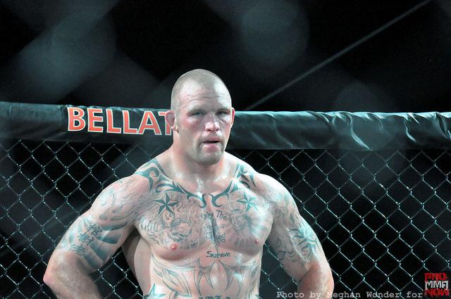 Pictures: Bellator 55 main card