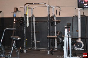 tuf-gym