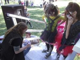 zombie autographs