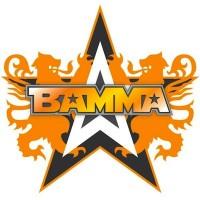 BAMMA-Crest-Logo