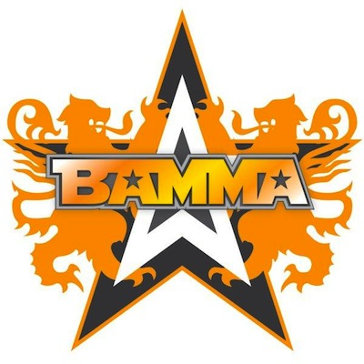 Official: BAMMA 8 Fight results
