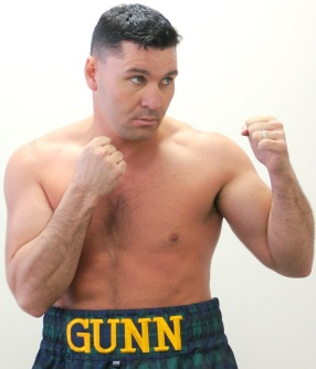 Gunn Challenges Former UFC Heavyweight Tank Abbott For Bareknuckle Title
