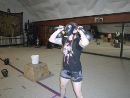 KB thrusters