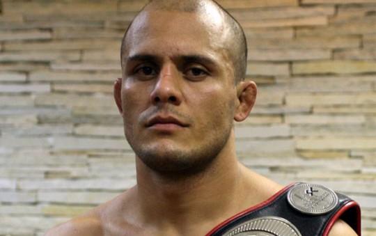 UFC 149 update: Siyar Bahadurzada will replace injured Akiyama against Thiago Alves