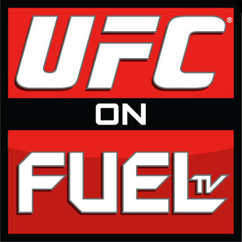 UFC on FUEL TV, ProMMAnow.com, UFC on FUEL TV 7