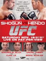 UFC139_poster