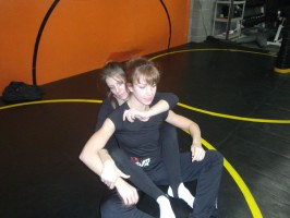 back choke drills (2)