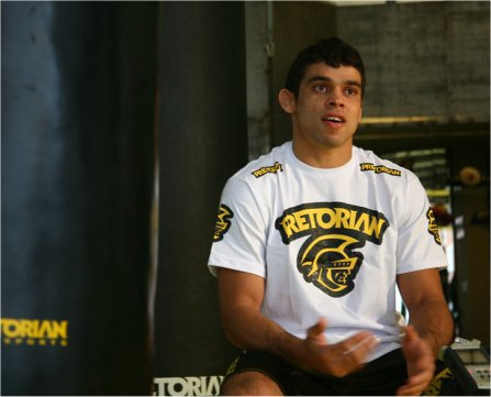 The journey of Renan Barao *VIDEO*