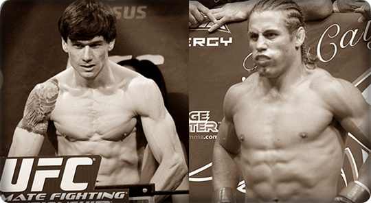 UFC 139 preview: Former champions Brian Bowles and Urijah Faber fight to stay in title contention