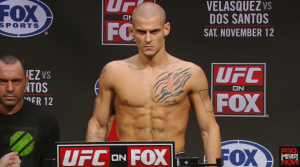 Dustin Poirier vs. Joe Duffy re-scheduled for UFC 195
