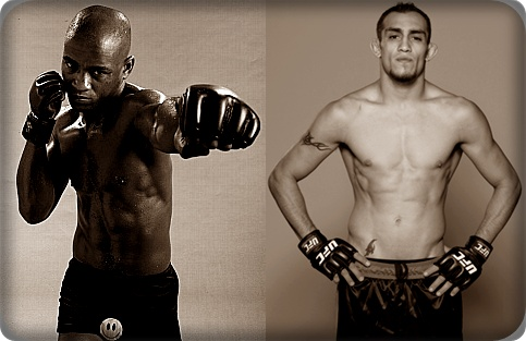 TUF 14 Finale preview: Will Tony Ferguson continue his climb up the lightweight ranks with win over Yves Edwards?